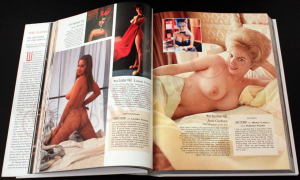 The Playmate Book. Six Decades of Centerfolds14