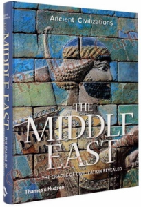 The Middle East0