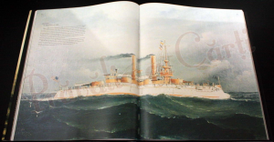 Fighting Ships 1850-19502