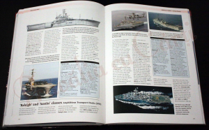 The Encyclopedia of Warships. From World War II to the Present Day5