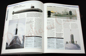 The Encyclopedia of Warships. From World War II to the Present Day7