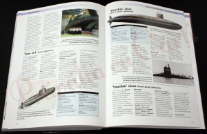 The Encyclopedia of Warships. From World War II to the Present Day8