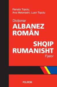 Dictionar albanez-roman0