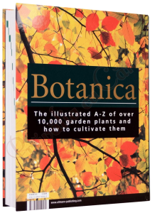Botanica: The Illustrated A-Z of Over 10,000 Garden Plants and How to Cultivate Them11