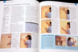 The essential book of Home Improvement Techniques5