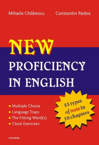 New Proficiency in English+Key to exercises0