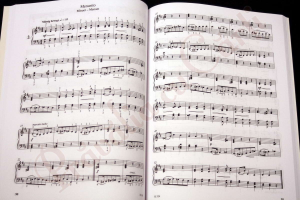 The great Sheet Music Collection for Piano7