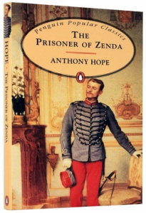 The Prisoner of Zenda0