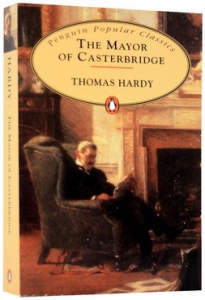 The Mayor of Casterbridge0