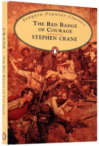 The Red Badge of Courage0