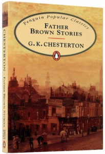 Father Brown Stories0