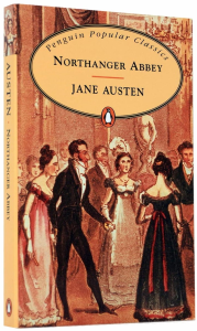 Northanger Abbey1