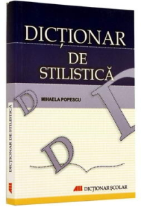 Dictionar de stilistica0