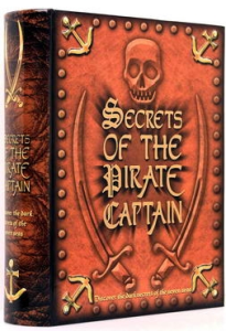 Secrets of the pirate Captain0