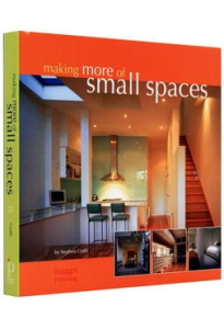 Making more of small spaces0
