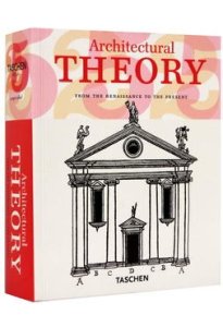 Architectural Theory. From The Renaissance to the Present0