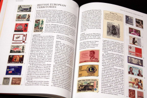 The complete guide to STAMPS and Stamp Collecting4