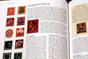 The complete guide to STAMPS and Stamp Collecting5