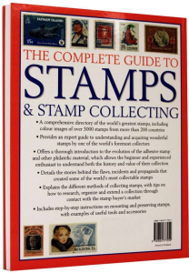 The complete guide to STAMPS and Stamp Collecting7
