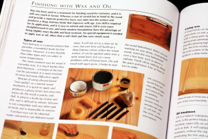 The Practical Woodworker. A step-by-step course for working with wood4