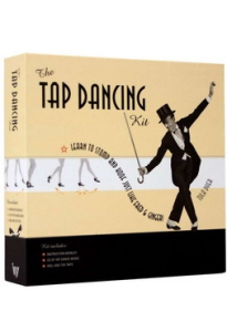 The TAP Dancing Kit0