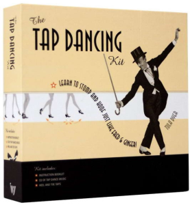 The TAP Dancing Kit1