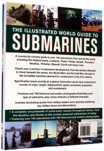 The Ilustrated World Guide to SUBMARINES7