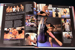 The Way of the Warrior. Martial Arts and Fighting Skills From Around the World4