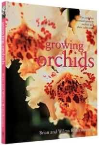 Growing ORCHIDS. The Complete Practical Guide to Orchids and Their Cultivation0