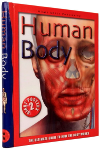 Human Body. The Ultimate Guide to How the Body Works1