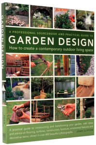 A Professional Sourcebook and Practical Guide to Garden Design. How to create a contemporary outdoor living space1