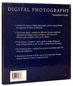 Digital Photography Foundation Course6
