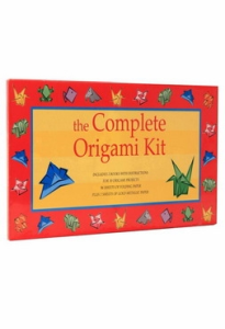 The Complete Origami Kit0