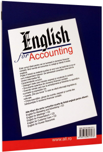English for accounting1