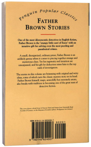 Father Brown Stories [2]