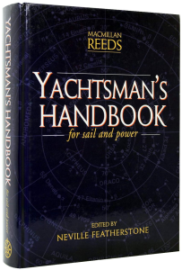 Yachtsman's Handbook The comprehensive yachting encyclopedia for sail and power [0]