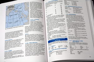 Yachtsman's Handbook The comprehensive yachting encyclopedia for sail and power [1]