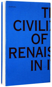 The Civilization of the Renaissance in Italy [6]