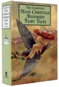 The Complete Hans Christian Andersen Fairy Tales [0]