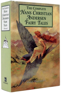 The Complete Hans Christian Andersen Fairy Tales [1]