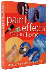 Paint Effects for the Home [1]