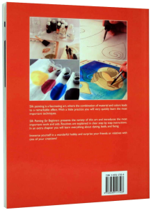 Silk Painting for Beginners (Fine Arts for Beginners) [5]