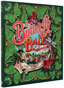 The Butterfly Ball and the Grasshopper's Feast [1]
