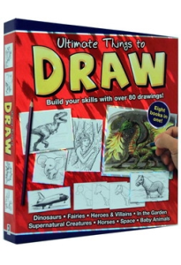 Ultimate Things to Draw [0]