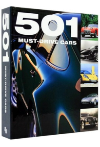 501 Must Drive Cars [0]