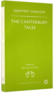 The Canterbury Tales [1]