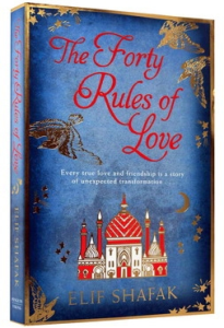 The Forty Rules of Love [0]