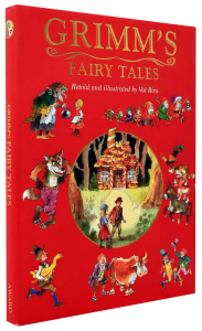 Grimm's Fairy Tales - Retold and illustrated by Val Biro [0]