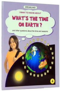 What's the time on Earth? - 4 [1]