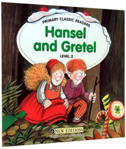 Hansel and Gretel - Level 2 (with CD) [1]